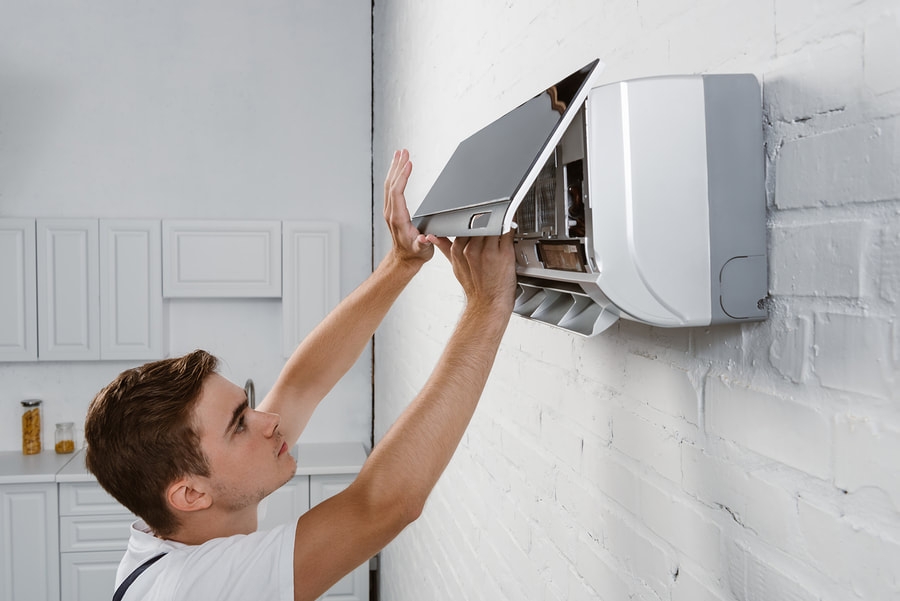 premier air conditioning repair company