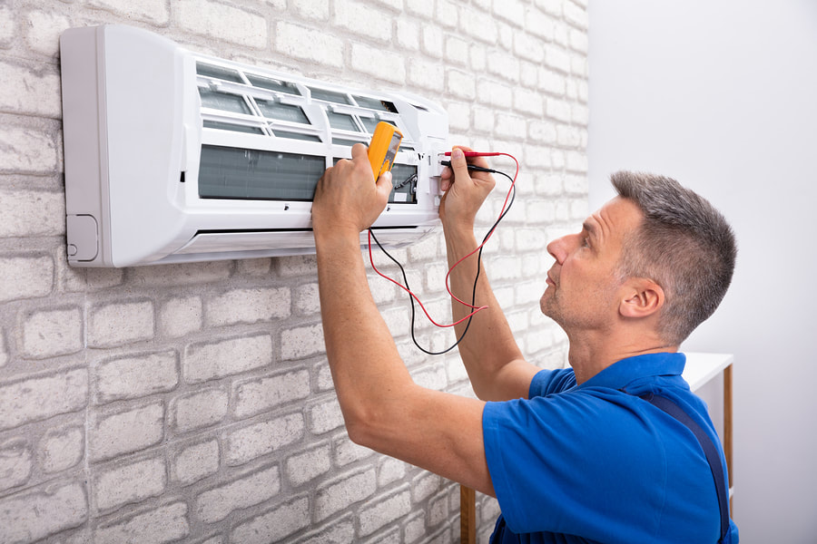 air condition repair company