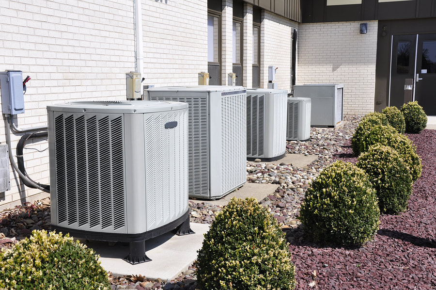 HVAC installation maintenance and repair services